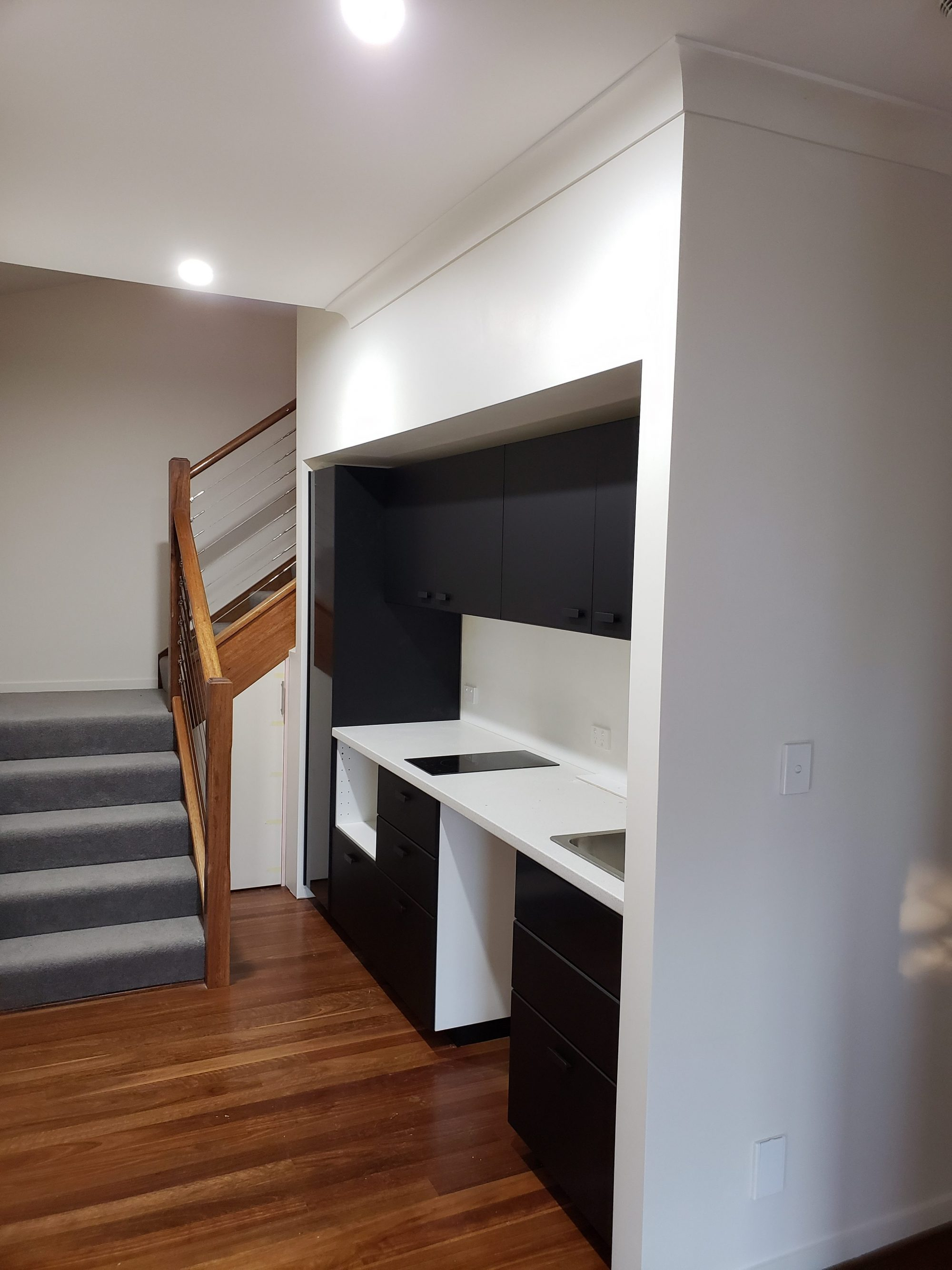 Kitchen Renovation, Manly, Brisbane - Bathroom Renovations ...