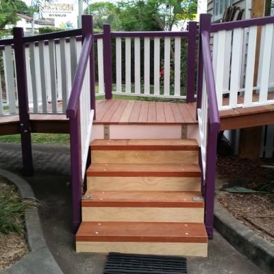 decks ramps and stair builder brisbane